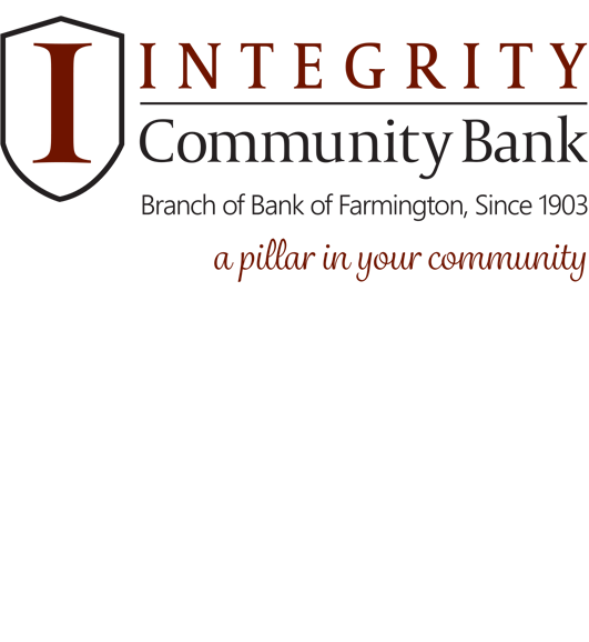 Integrity Community Bank logo